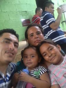 familia galvez
